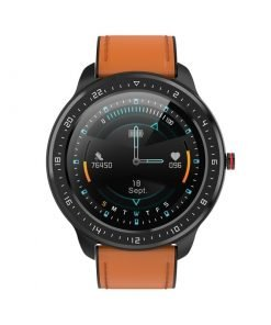 smartwatch-full-touch-2-correas-piel-marron-silicona-negra (2)
