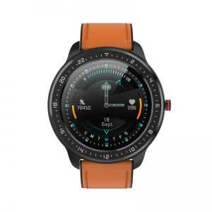 SmartWatch Full Touch